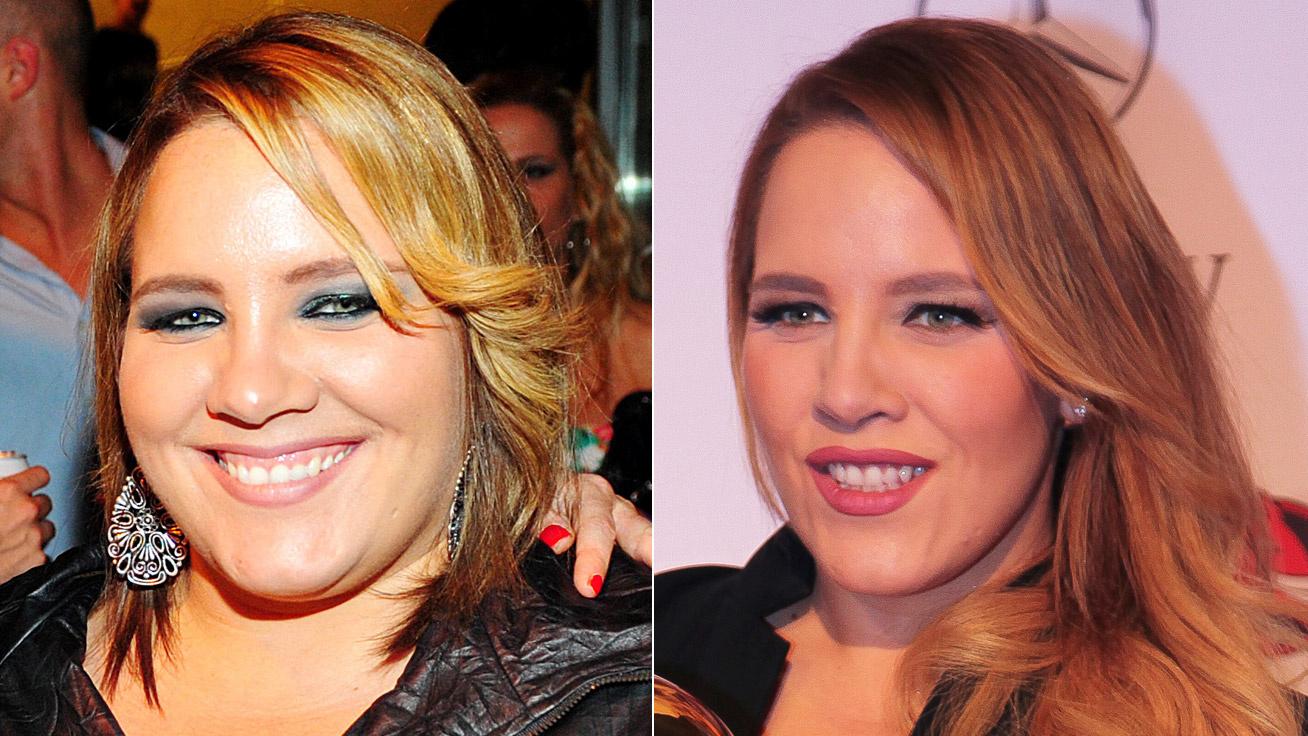 kövér férfi hírességek, akik fogynak