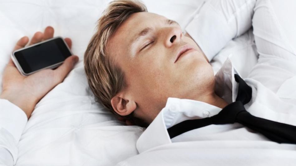 Miért kellene aludnia - XXL Táplálkozási Blog