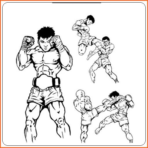 Az új kedvenc zsírégető edzésem: thai box