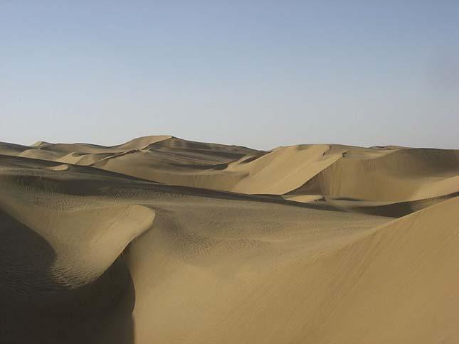 sivatagi fogyás yuma az