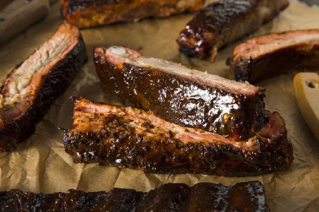 A tökéletes húzott sertéshús recept Távolítsam el a zsírt a húzott sertéshúsból