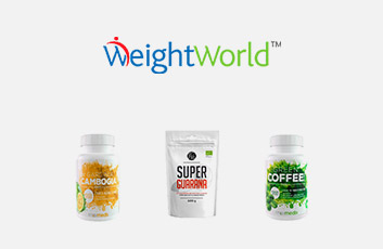 weightworld sverige