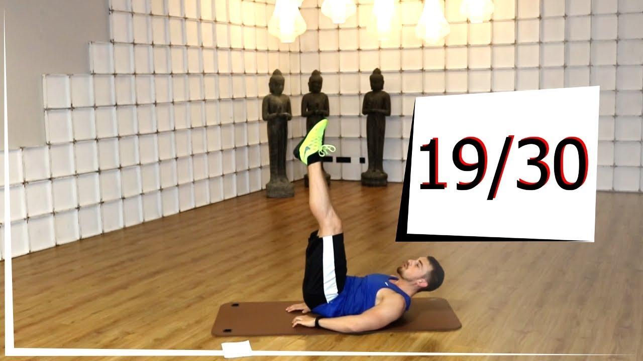 20 napos zsírégető torna kihívás, ami garantálja a feszes combokat: napi 10 perc alatt - Retiküz-line.hu