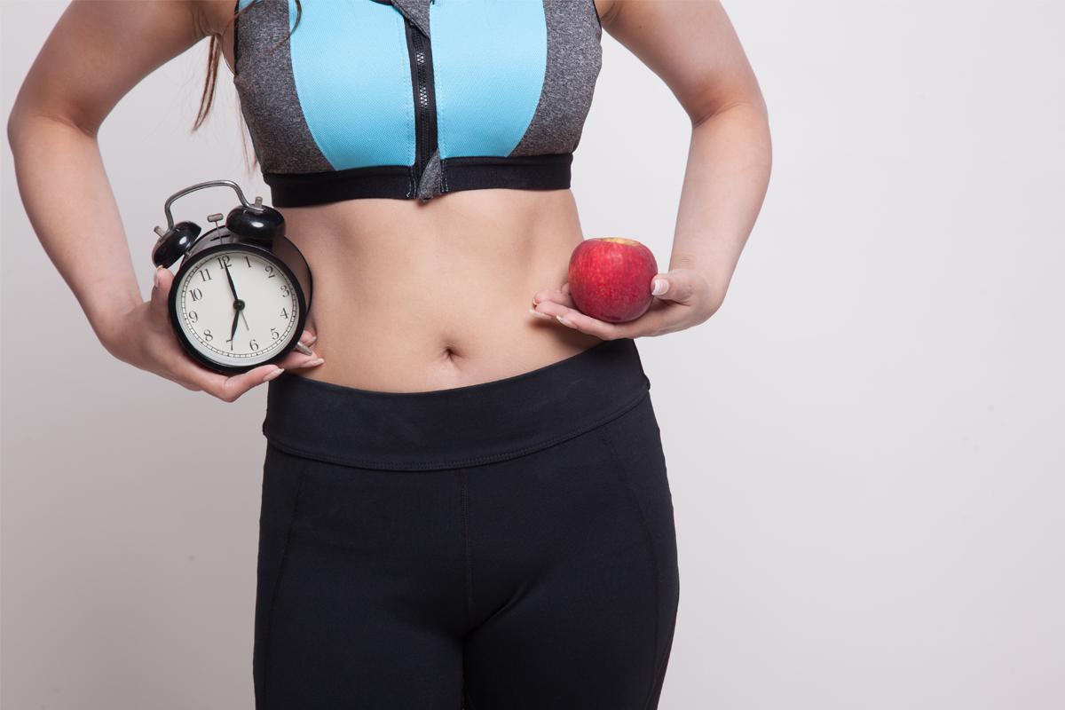mennyi ideig kell böjtölni a zsírégetés előtt 290 font súlycsökkenés