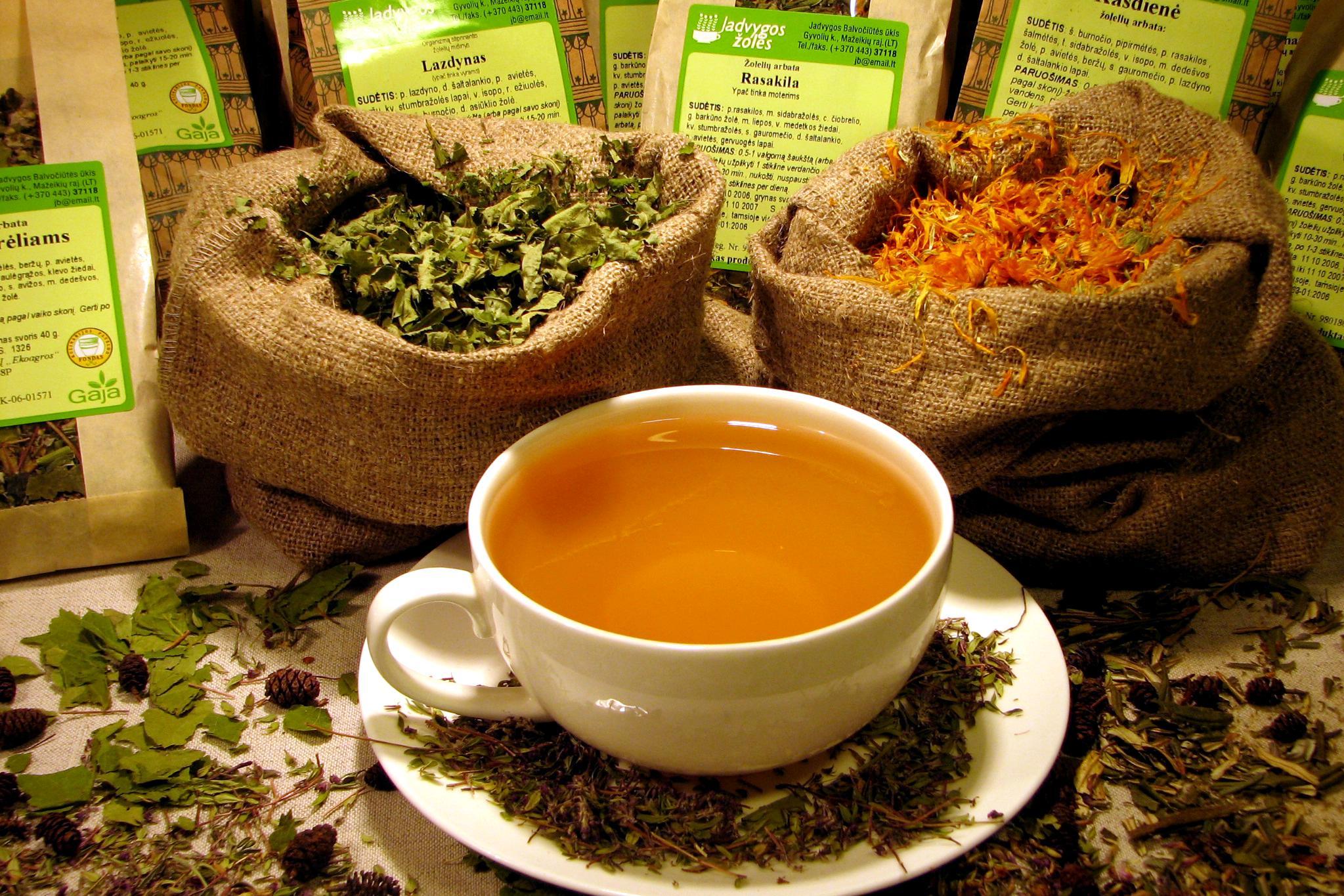 Segíti a fogyást, kiűzi a méreganyagokat: zsírégető tea házilag - Retiküz-line.hu |