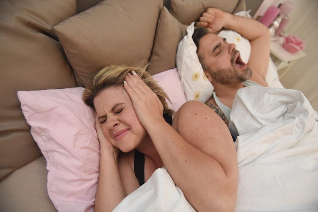Gyermekkori alvászavarok - Mi állhat mögötte?