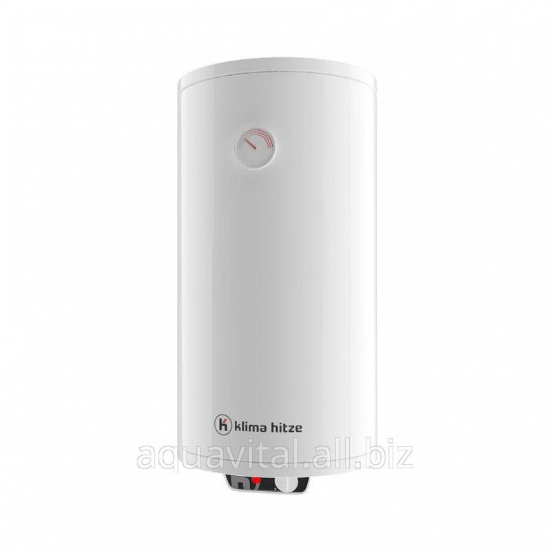 A legjobb vízmelegítő 50 liter. A tároló elektromos vízmelegítők értékelése
