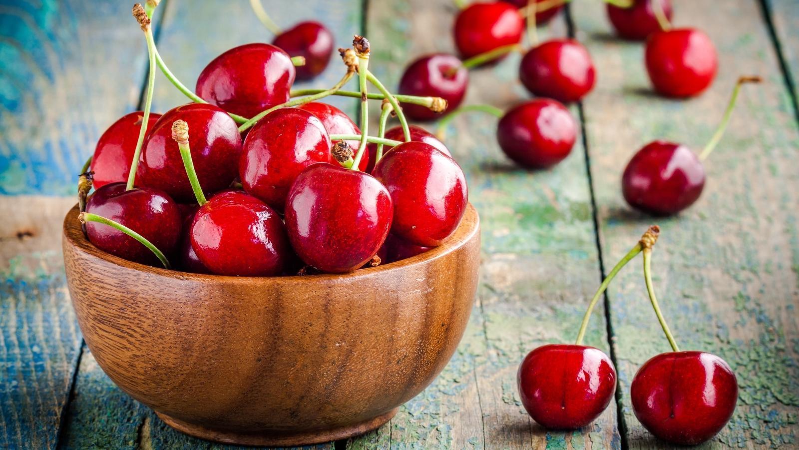cseresznye veszít a zsírból