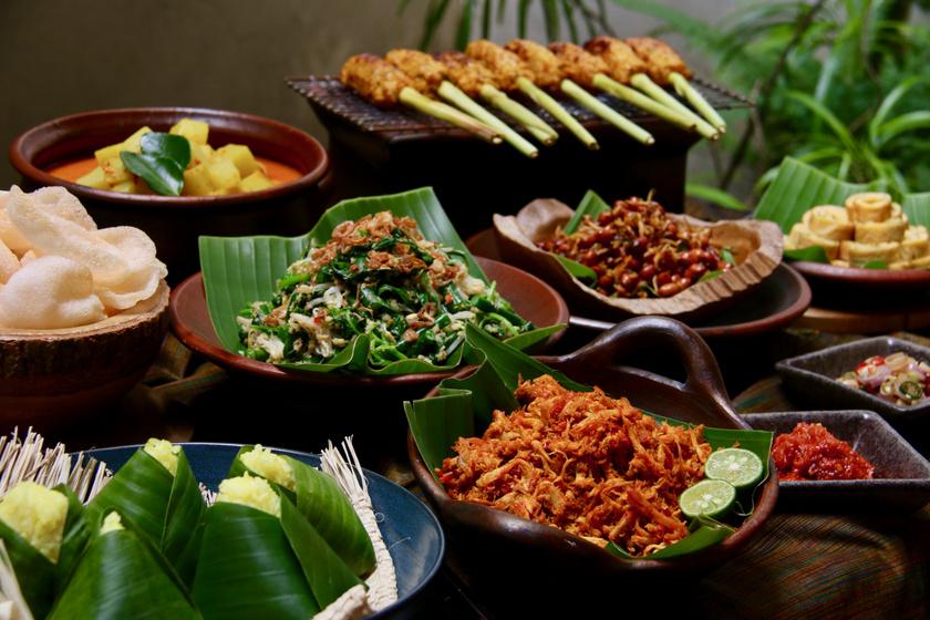 test karcsú gyógynövényes indonézia
